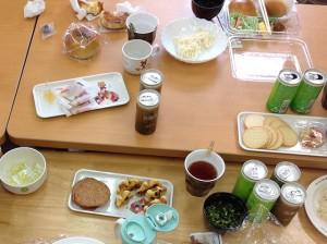 第1回 ままカフェ@こおりやま_2